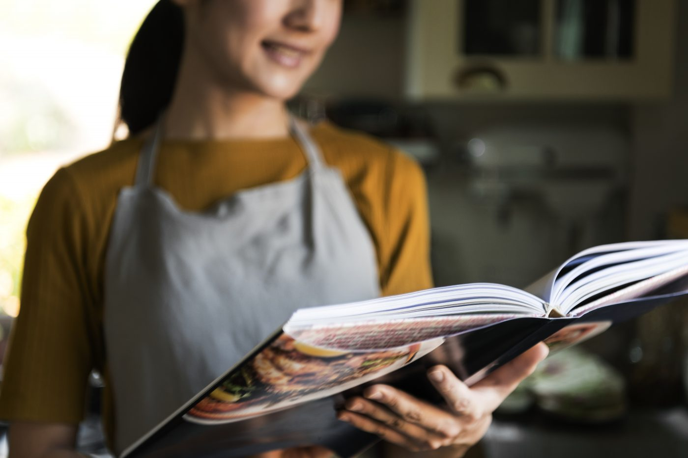 10 Cookbooks That Respect Your Allergies