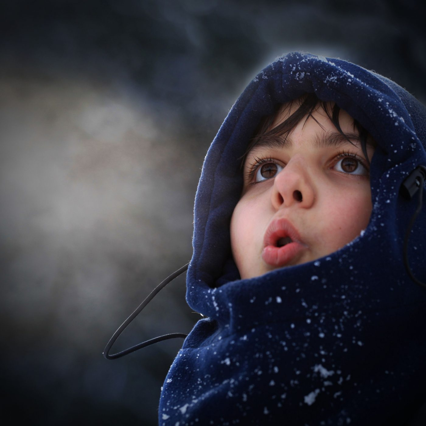 AsthmaNC - Asthma Tips for Winter Weather